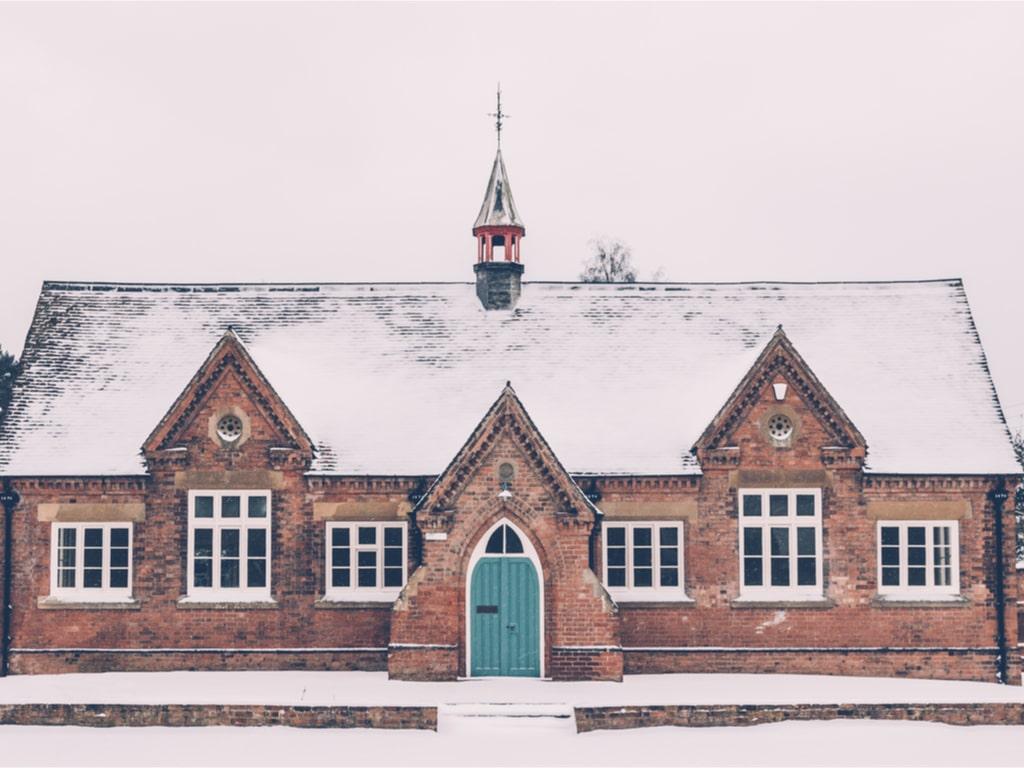 %name school snow