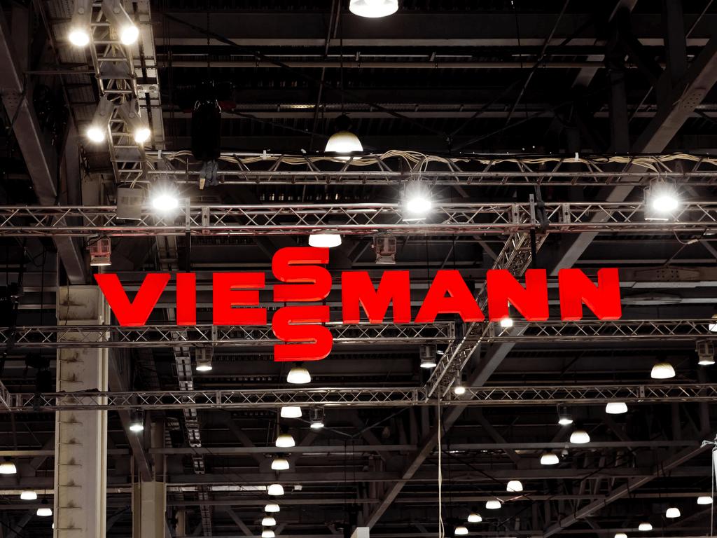 %name Viessmann