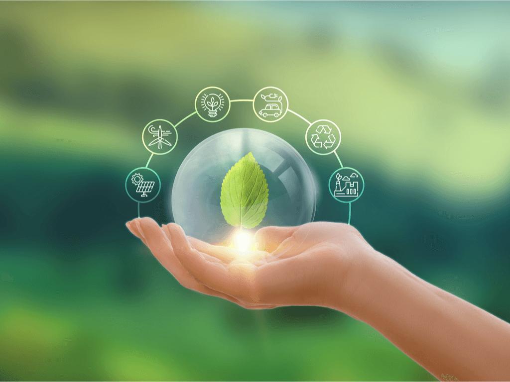 %name green energy